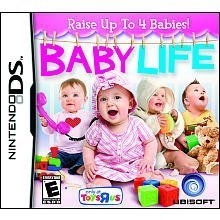 Baby Life For Nintendo DS by Ubisoft