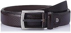 Dandy AW 14 Brown Leather Men's Belt (MBLB-250-M)