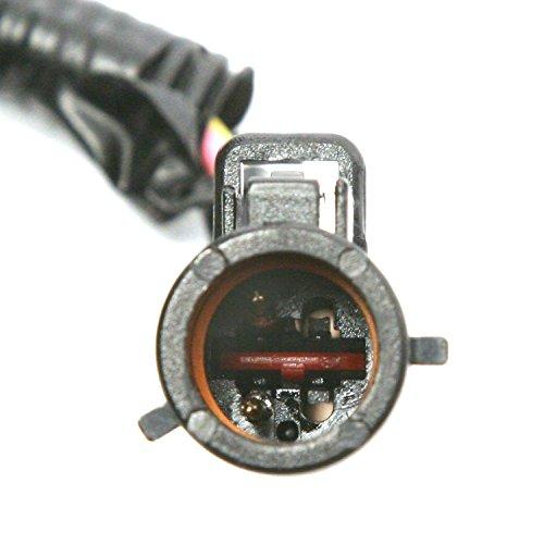 Отправка топлива Delphi FL0270 Fuel Level