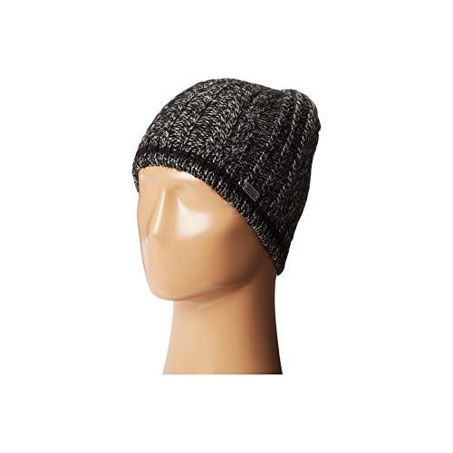 [ブラ] BULA メンズ Danny Beanie 帽子 Black [並行輸入品]