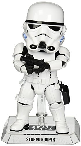 "Beast Kingdom Egg Attack Stormtrooper ""Star Wars"" Action Figure"