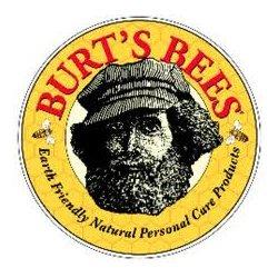 Burt's Bees Natural Remedies Mini Hand Salve 0.30 oz. tin spelling bees fd