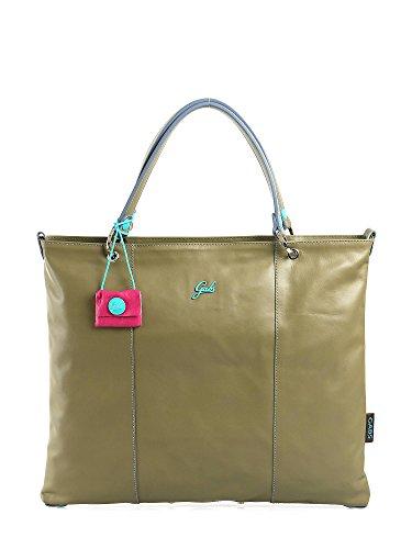 Gabs franco gabbrielli MARA-I16 BIC Shopper Accessori Bicolore Pz.