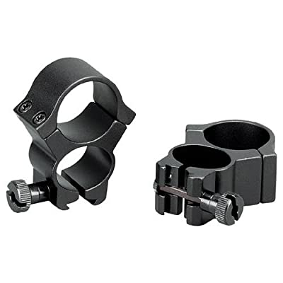 Redfield 47327 .22 See-Thru Dovetail Rings from Vista Outdoor Sales LLC