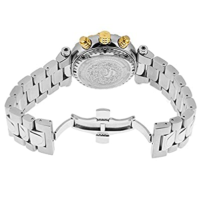 Invicta Men's 17682 Subaqua Analog Display Swiss Quartz Two Tone Watch