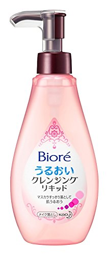 kao-biore-make-up-remover-mild-cleansing-liquid-230mligreen-tea-set