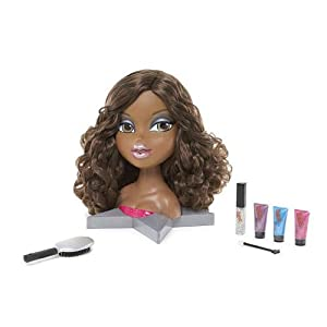 Bratz All Glammed Up Ffm Sasha by MGA Entertainment