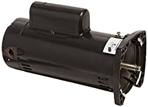 Pentair ae100g5ll 2 1 2 hp motor replacement for Pentair pool pump motor