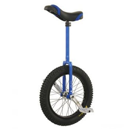 `Kris Holm Long Neck KH20 trials unicycle