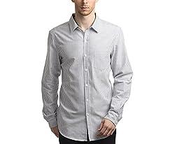 Scotchtree Men's Shirt (sco_013_White_XX-Large)