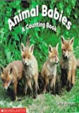 Animal Babies: A Counting Book (Science Emergent Readers) (0590761641) by Moreton, Daniel
