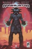 img - for Annihilator (Hardcover)--by Grant Morrison [2015 Edition] book / textbook / text book