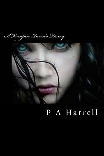 a-vampire-queens-dairy-the-beginning