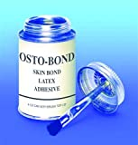 Montreal Osto-Bond Skin Bond Adhesive, 4 oz Can
