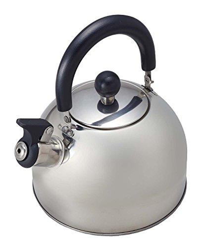 ノヴェル ステンレス製 笛吹きケットル2.3L H-1391