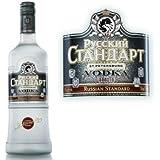 RUSSIAN STANDARD Original Russian Vodka 70cl Bottle