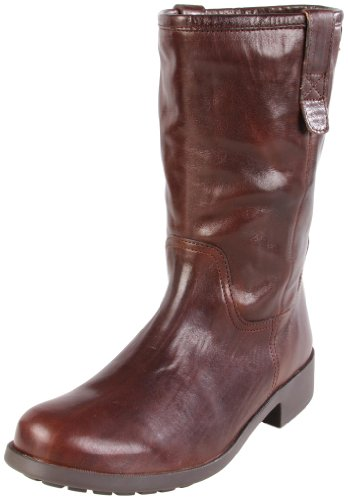 Camper Women's 1912 Boot 46362 Bamaco Mid Calf Boots 46362-010 3 UK