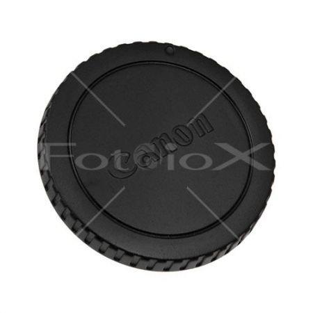 Fotodiox Designer Camera Body Cap for Canon EOS cameras, fully compatible with Canon RF-3 cap, fits Canon EOS 1D, 1DS, Mark II, III, IV, 1DC, 1DX, D30, D60, 10D, 20D, 20DA, 30D, 40D, 50D, 60D, 60DA, 5D, Mark II, Mark III, 7D, Rebel XT, XTi, XSi, T1, T1i, T2i, T3, T3i, T4, T4i, C300, C500