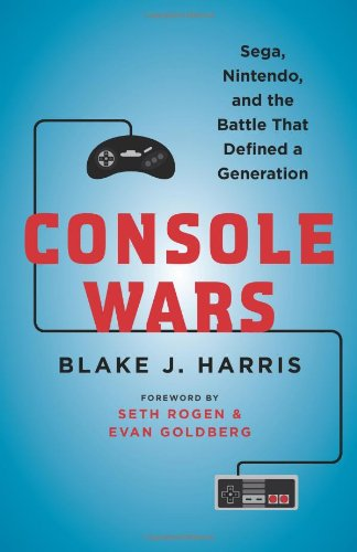 CONSOLE WARS: THE MOVIE 41PplPT-ywL._