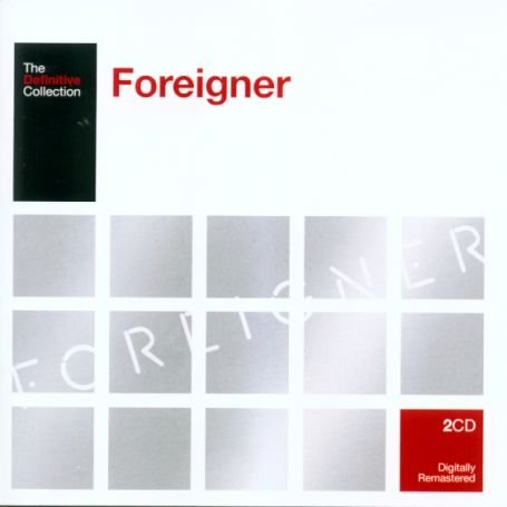 Foreigner - Definitive Collection - Zortam Music