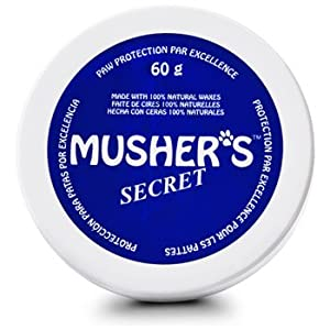 Musher's Secret by Musher's Secret