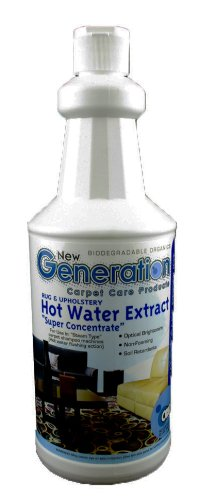 New Generation Hwe-500 32 Oz. Hot Water Extract (Case Of 12) front-401620