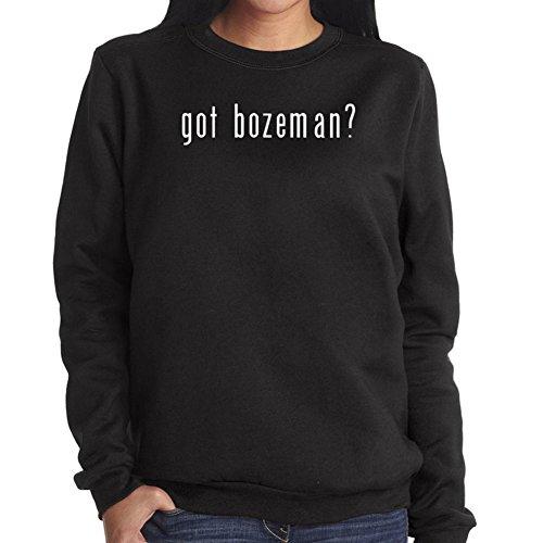 Felpa da Donna Got Bozeman?