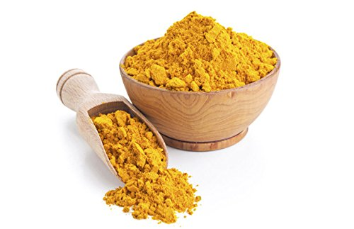 Turmeric Root Powder - 100% From Nature (04 Oz)
