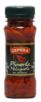 Pimenta Malagueta Vermelho - 100gr von Pimenta Malagueta Vermelho bei Gewürze Shop