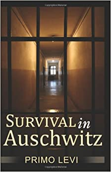 a review of survival in auschwitz a book by primo levi By primo levi - survival in auschwitz on amazoncom free shipping on   amazon book review author interviews, book reviews, editors picks, and more.