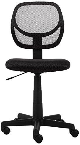 Офисная мебель AmazonBasics Low-Back Computer Chair