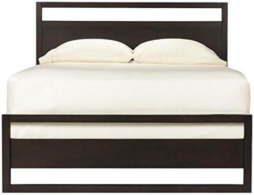 Watson Bed, QUEEN, GRAPHITE