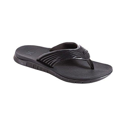 Hurley Phantom Sandal - Men'S Black, 11.0 front-926746