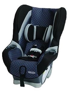 Graco 1812276 MyRide65 Convertible Car Seat, Coda