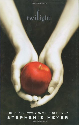 Cover of The Twilight Saga Collection