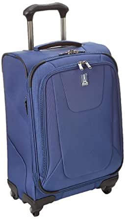 Travelpro Luggage Maxlite3 International Carry-On Spinner, Blue,