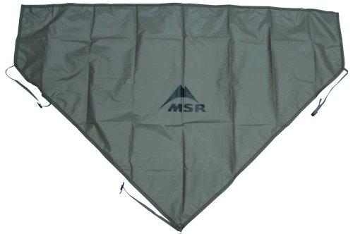 MSR 1 Mudmat, Outdoor Stuffs