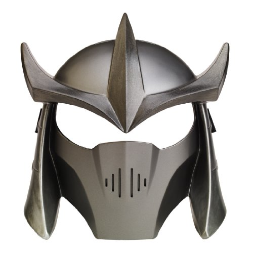 Teenage Mutant Ninja Turtles Shredder Deluxe Mask