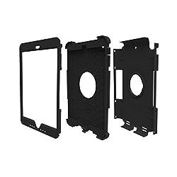 Kraken Ams Case For Apple Ipad Mini With Retina Display (Black)