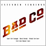 img - for Extended Versions by Bad Company (April 19, 2011) book / textbook / text book