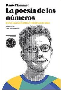 La poesía de los números, de Daniel Tammet