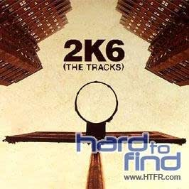 VARIOUS - 2K6 BASKETBALL - THE TRACKS (Vinyl)