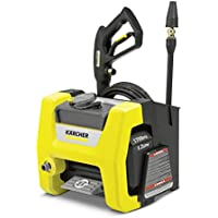 Karcher Cube 1700psi Portable Compact Pressure Washer