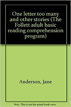 Program adult reading
