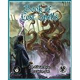 Evil Hat Productions, Llc Frgpf0006 Pathfinder Book Of Lost Spells