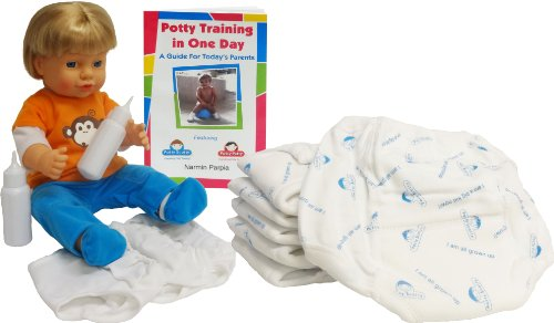 Free Potty Training Kits front-1041223