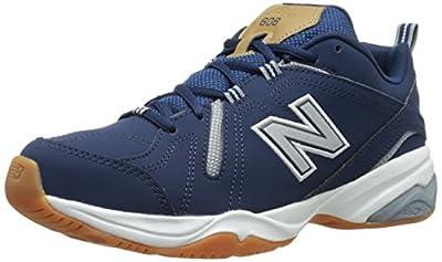 New Balance Men's MX608V4 Training Shoe by New Balance Athletic Shoe, Inc.