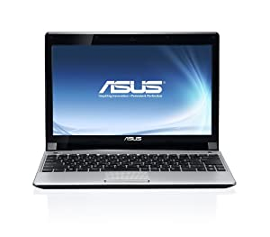 ASUS UL20FT-A1 12.1-Inch Laptop (Silver)