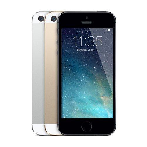 SIMフリーGooPhone i5S iPhoneみたいなAndroid4.2スマホ4.0インチFWVGA/1.2GHzデュアルコアCPU[並行輸入品]050IP電話アプリ・プリカ付 (ゴールド)