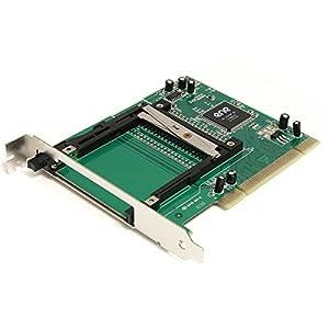 1 Port PCI to CardBus PCMCIA Adapter Card